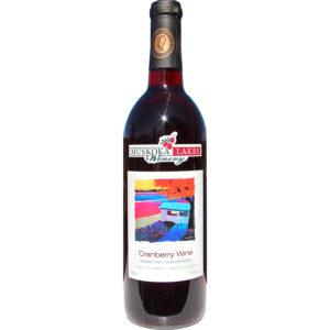 Muskoka Likes Cranberry Wine