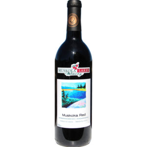 Muskoka Lakes Muskoka Red Wine