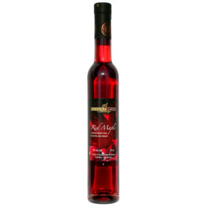 Muskoka Lakes Red Maple Wine