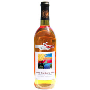 Muskoka Lakes White Cranberry Wine