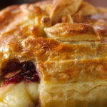 Bill's Brie in Puff Pastry