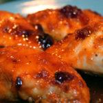 Cranberry Dijon Chicken