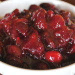 Hot Cranberry Dip