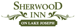 Sherwood Inn on Lake Joseph Logo