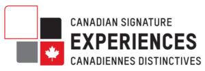 Canadian Signature Experiences logo