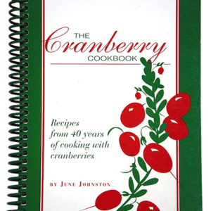 June Johnston's The Cranberry Cookbook