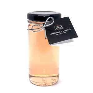 georgian bay rose wine jelly