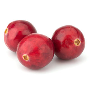 Cranberries & Juice - pickup only